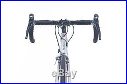 2016 Trek Domane 6.2C Road Bike 54cm Medium Carbon Shimano Ultegra 11s Bontrager