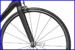 2016 Trek Emonda SL 6 Road Bike 60cm X-Large H2 Carbon Shimano Ultegra Bontrager