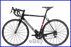 2017 Argon 18 Gallium Pro Road Bike Medium Carbon Shimano Dura-Ace Di2 Mavic