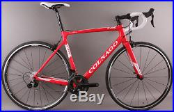 2017 COLNAGO C-RS Carbon ROAD BIKE Shimano 105 Group CRRW 50S=54CM MSRP $2299