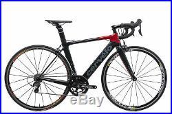 2017 Cervelo S3 Road Bike 51cm Carbon Shimano Ultegra 11 Speed Mavic