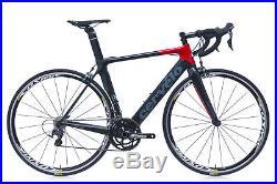2017 Cervelo S3 Road Bike 54cm Medium Carbon Shimano Ultegra Mavic Cosmic Elite