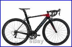 2017 Cervelo S3 Road bike 51cm Small Carbon Shimano Ultegra 6800 11 Speed
