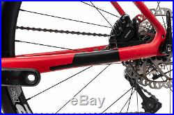 2017 Giant Defy Advanced 2 Disc Road Bike Med/Large Carbon Shimano 105 11s