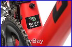 2017 Giant Defy Advanced 2 Road Bike X-Small Carbon Shimano 105 11s PR-2 Disc