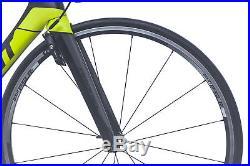 2017 Giant Propel Advanced SL 2 Road Bike 53cm Small Carbon Shimano Ultegra Di2