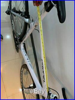 2017 Giant Propel Advanced SL Road Bike 58cm large Carbon Shimano Mind