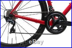 2017 Parlee Altum Custom Road Bike Med/Large Carbon Shimano Ultegra 8000 11s