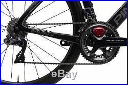 2017 Pinarello Dogma F10 Road Bike 53cm Carbon Shimano Dura-Ace Di2 9150 Pioneer