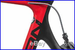 2017 Pinarello Gan RS Road Bike 57.5cm Large Carbon Shimano Dura-Ace 9000
