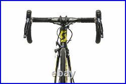 2017 Scott Foil 10 Road Bike 52cm 700c Carbon Shimano Ultegra Di2