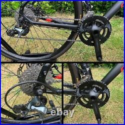 2017 Specialized Diverge Elite Road / Gravel Bike Shimano Tiagra 56cm