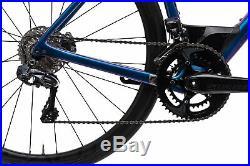 2017 Specialized Roubaix Pro Di2 Road Bike 56cm Carbon Shimano Ultegra Disc