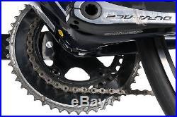 2017 Trek Emonda SL6 Pro Road Bike 54cm MEDIUM Carbon Shimano Dura-Ace Bontrager