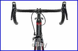 2017 Trek Emonda S 5 Road Bike 58cm H2 Carbon Shimano 105 5800 Bontrager