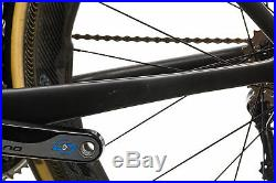2017 Trek Madone 9.9 C Road Bike 54cm Carbon Shimano Ultegra Di2 6870 11 Speed