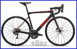 2018 Bmc Teammachine Slr02 Disc Two Shimano Ultegra Bike Road Race Red 47 CM
