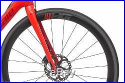 2018 Cannondale Synapse Hi-Mod Disc Road Bike 58cm Large