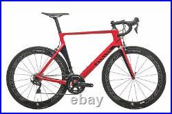 2018 Canyon AEROAD CF SLX 8.0 Carbon Road Bike X-Large Shimano Ultegra