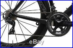 2018 Canyon Aeroad CF SLX 9.0 LTD Road Bike X-Large Carbon Shimano Dura-Ace 9100