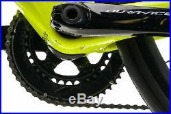 2018 Cervelo R3 Disc Road Bike 54cm Medium Carbon Shimano Dura-Ace Di2 R9170 11s
