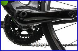 2018 Cervelo S2 Road Bike 54cm Medium Carbon Shimano 105