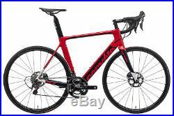 2018 Cervelo S3 Disc Road Bike 56cm Carbon Shimano Ultegra 6800 11s HED