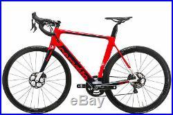 2018 Cervelo S3 Disc Road Bike 56cm Carbon Shimano Ultegra Di2 6870 11s ENVE