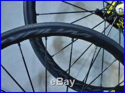 2018 MAVIC KSYRIUM PRO UST DISC brake wheelset 700c roadbike Shimano 11 Tubeless