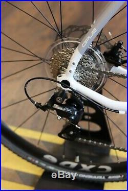 2018 Opus Spark 3 Aluminum All Road Gravel Adventure Bike With Shimano Sora