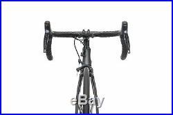2018 Orbea Orca Aero M20i Team Road Bike 49cm Small Carbon Shimano Ultegra Di2