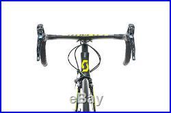 2018 Scott Foil RC Road Bike 52cm Small Carbon Shimano Dura-Ace