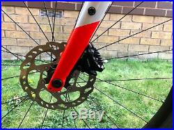 2018 Specialized Diverge Comp Adventure Gravel Road Bike 56, Disc, Shimano 105