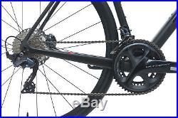 2018 Trek Domane SL 6 Disc Road Bike 56cm Large Carbon Shimano Ultegra