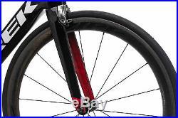 2018 Trek Madone 9 RSL Road Bike 56cm Carbon Shimano Ultegra Di2 SRM Power Meter