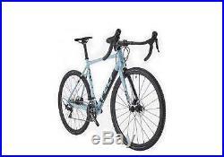 2019 Felt F30X Aluminum Cyclocross Bike Gravel Road CX Disc Shimano 105 2x11 57c