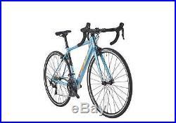 2019 Felt FR30W Aluminum Womens Road Bike // Shimano 105 R7000 11-Speed 51cm