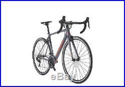 2019 Felt FR30 Aluminum Road Racing Bike // Shimano 105 R7000 11-Speed 56cm
