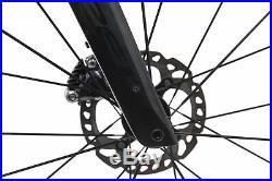 2019 Giant Propel Advanced 1 Disc Road Bike Small Carbon Shimano Ultegra