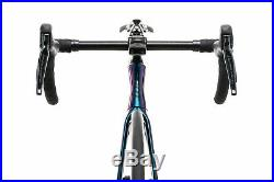 2019 Giant Propel Advanced 1 Disc Road Bike X-Small Carbon Shimano DA Di2
