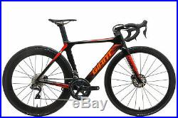 2019 Giant Propel Advanced Pro Disc Road Bike X-Small Shimano Di2 R8070 11 Speed