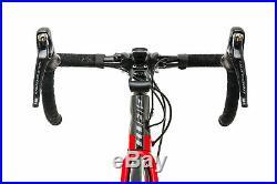 2019 Giant TCR Advanced 1 Disc KOM Road Bike Small Carbon Shimano Ultegra