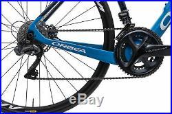 2019 Orbea Gain M20i Road E-Bike Small Carbon Shimano Ultegra Di2 8050 11s 250W