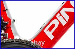 2019 Pinarello Dogma F10 Road Bike 46.5cm Carbon Shimano Dura-Ace Di2 R9150 11s