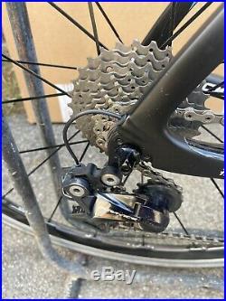 2019 Pinarello Dogma F10 Road Bike Size 54 Carbon Shimano Dura-Ace Di2 R9150 11s