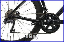 2019 Specialized Tarmac Disc Pro Mens Road Bike 56cm Carbon Shimano Ultegra Di2