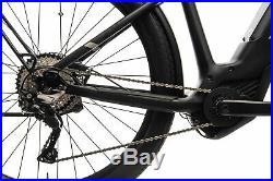 2019 Trek Super Commuter+ 7 Road E-Bike Aluminum 45cm Shimano Deore M6000 10s