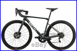 2020 BMC Teammachine SLR01 Disc Two Road Bike 51cm Carbon Shimano Dura-Ace Di2