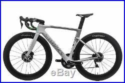 2020 Specialized S-Works Venge Sagan LTD Road Bike 52cm Shimano Di2 R9170 11s