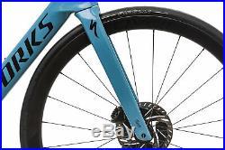2020 Specialized S-works Venge Road Bike 52cm Carbon Shimano Dura-Ace Di2 R9150